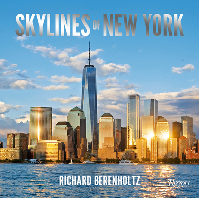 Skylines of New York Cover Image