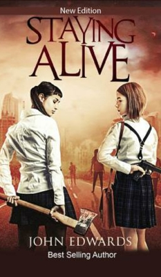 Staying Alive Cover Image