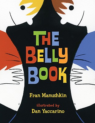 The Belly Book Cover