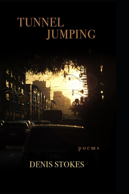 Tunnel Jumping: Poems Cover Image