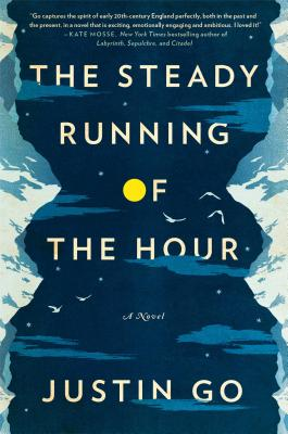 The Steady Running of the Hour Cover Image