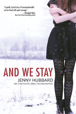 And We Stay Cover Image