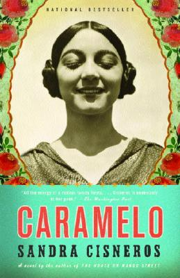 Caramelo (Vintage Contemporaries) Cover Image
