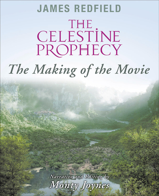 Celestine Prophecy: The Making of the Movie Cover Image