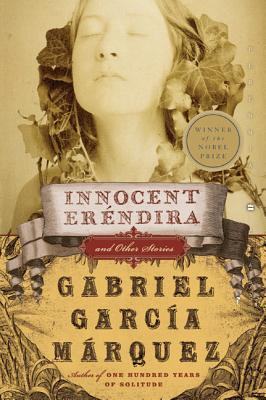 Innocent Erendira and Other Stories Cover Image