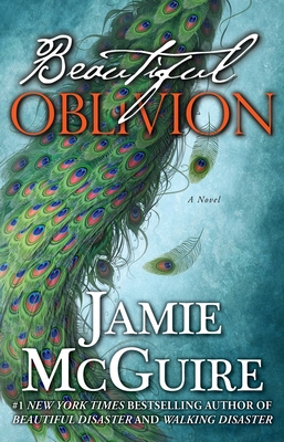 Beautiful Oblivion Cover