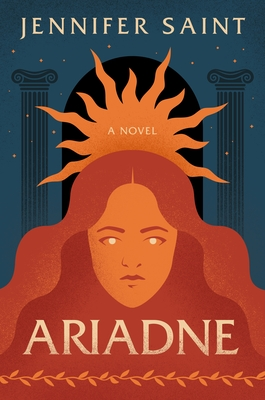 Ariadne: A Novel Cover Image
