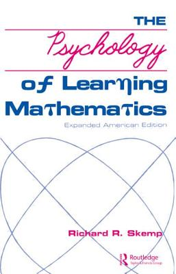 Cover for The Psychology of Learning Mathematics