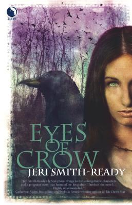 Eyes of Crow Cover