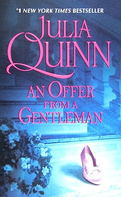 An Offer from a Gentleman Cover