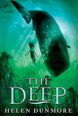 The Deep (Ingo #3) Cover Image