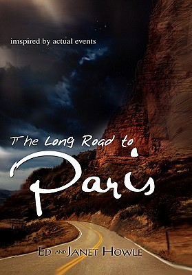 The Long Road to Paris Cover