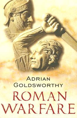 Roman Warfare Cover Image