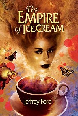 The Empire of Ice Cream Cover Image