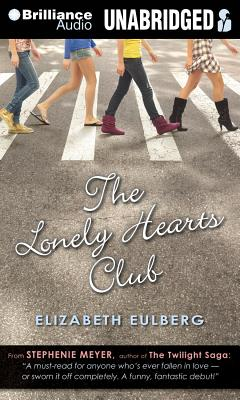 The Lonely Hearts Club Cover