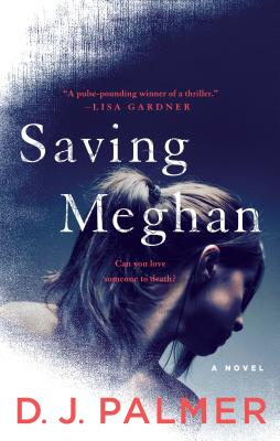 Saving Meghan Cover Image
