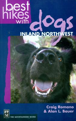 Cover for Best Hikes with Dogs Inland Northwest