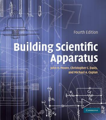 Building Scientific Apparatus Cover Image