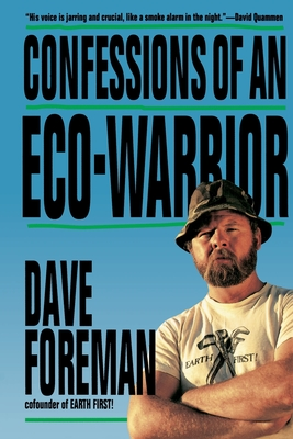 Confessions of an Eco-Warrior Cover