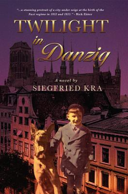 Twilight in Danzig Cover Image