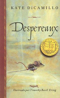 Despereaux Cover