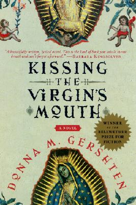 Kissing the Virgin's Mouth Cover