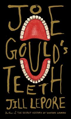 Joe Gould's Teeth Cover Image