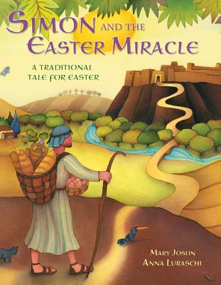 Simon and the Easter Miracle Cover