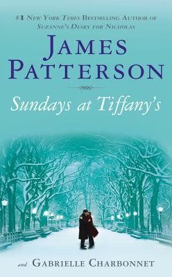 Sundays at Tiffany's Cover