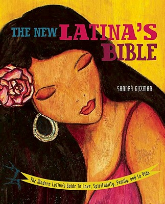 The New Latina's Bible Cover