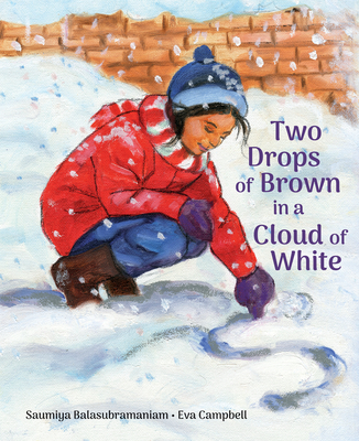 Two Drops of Brown in a Cloud of White Cover Image