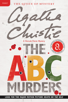 The A.B.C. Murders Cover
