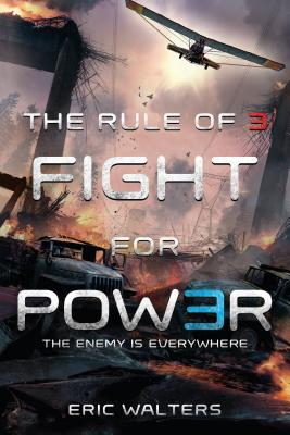 The Rule of Three: Fight for Power Cover Image