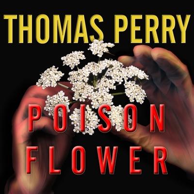 Cover for Poison Flower