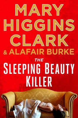 The Sleeping Beauty Killer Cover