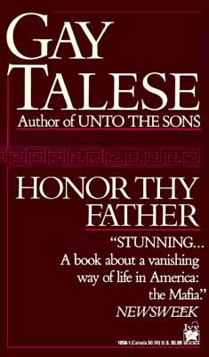 Honor Thy Father Cover Image