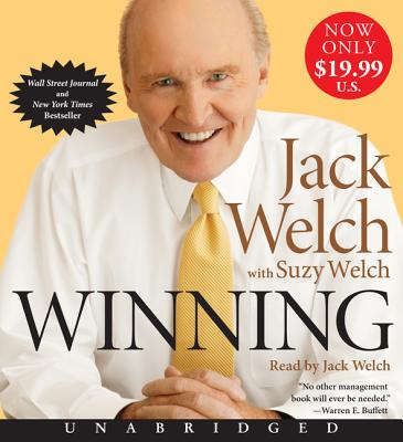 Winning Low Price CD Cover Image
