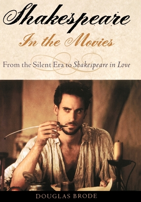 Shakespeare in the Movies Cover