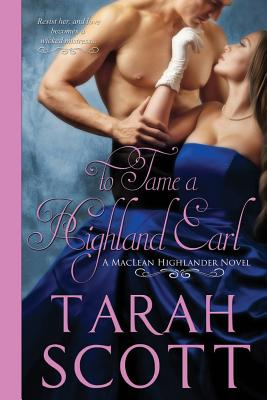 To Tame a Highland Earl Cover
