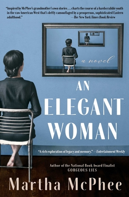 An Elegant Woman: A Novel Cover Image