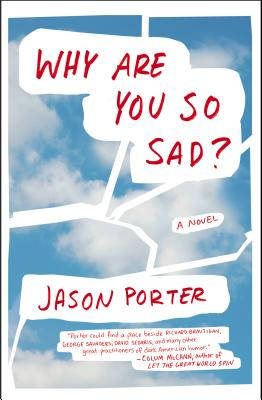 Why Are You So Sad? Cover Image
