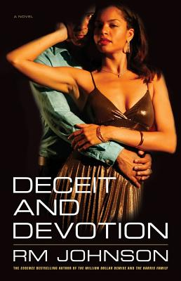 Deceit and Devotion Cover