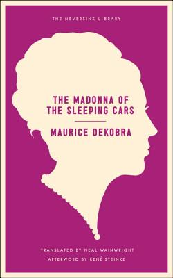 The Madonna of the Sleeping Cars Cover