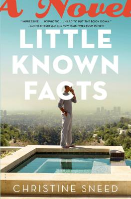 Little Known Facts: A Novel Cover Image