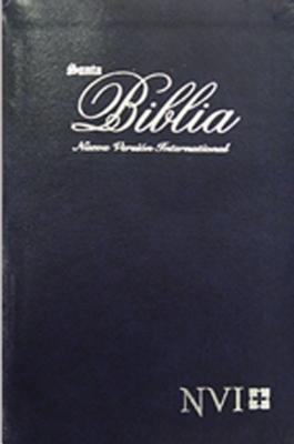 Santa Biblia--NVI Cover Image