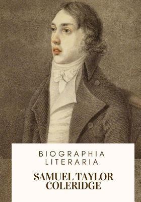 Cover for Biographia Literaria