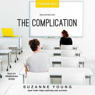 The Complication Cover Image