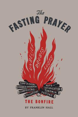 The Fasting Prayer Cover Image