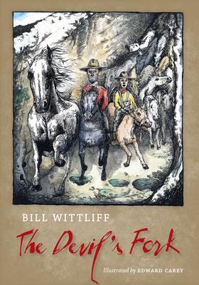 The Devil's Fork Cover Image