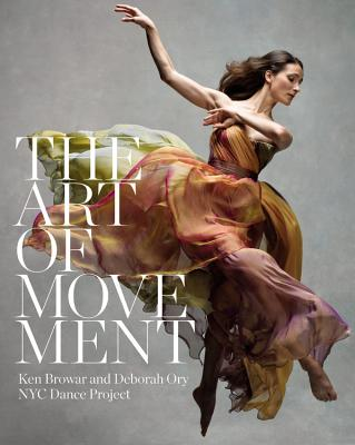 The Art of Movement Cover Image
